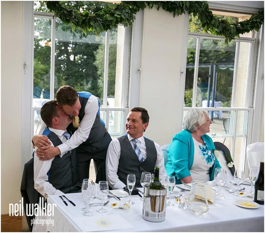 Pembroke Lodge Wedding Photographer - 0153