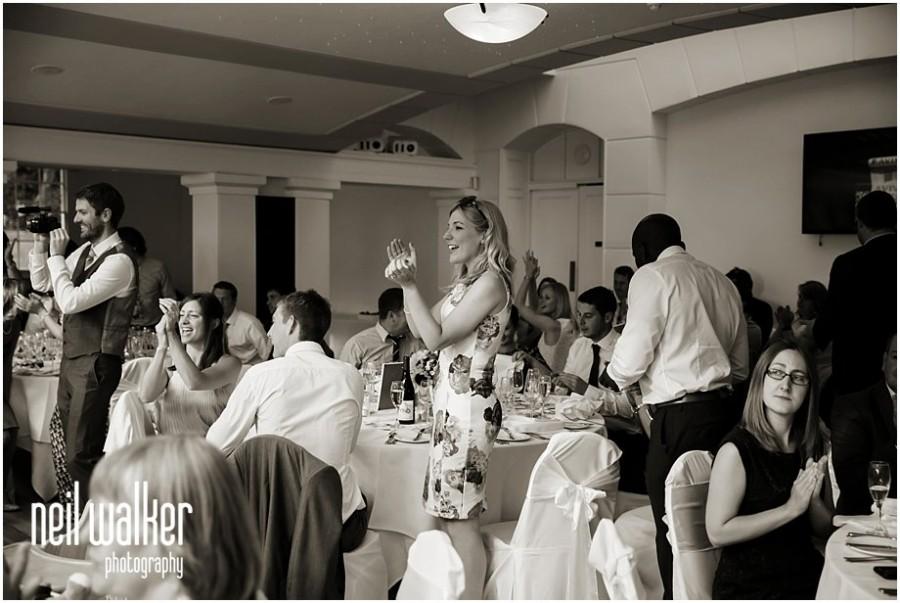 Pembroke Lodge Wedding Photographer - 0154