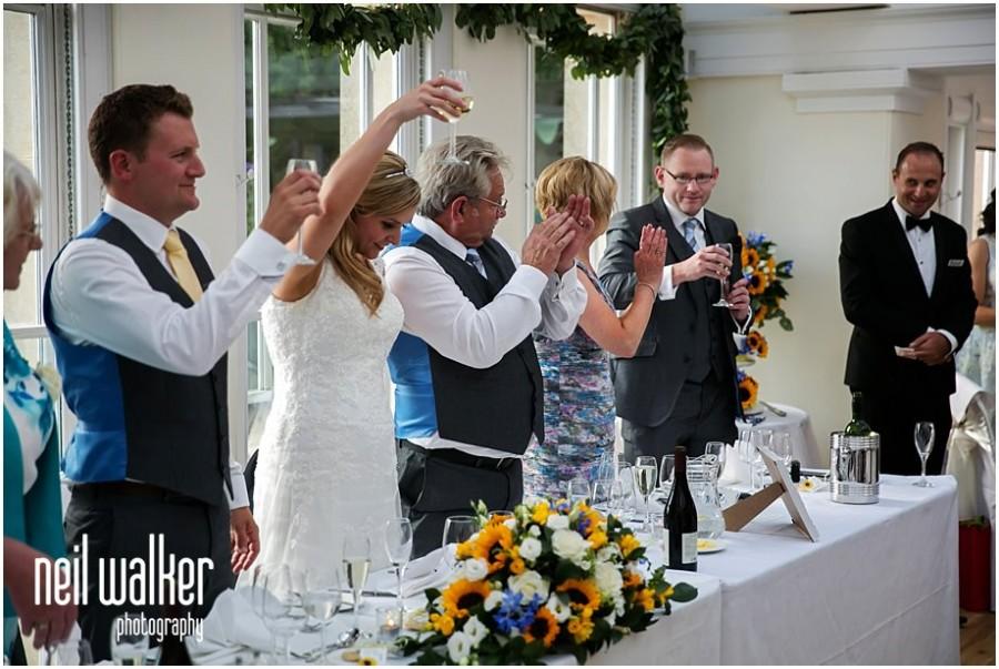 Pembroke Lodge Wedding Photographer - 0155