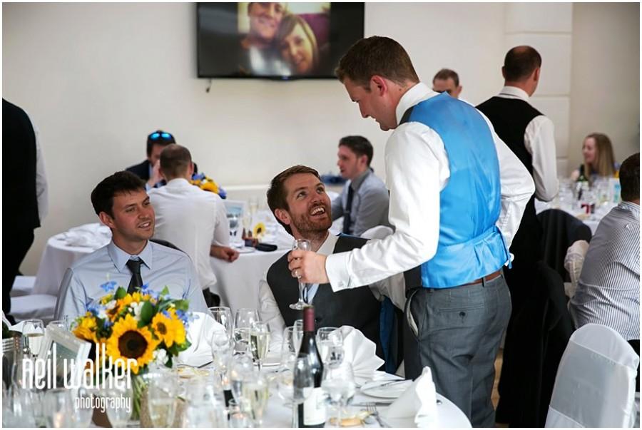 Pembroke Lodge Wedding Photographer - 0156