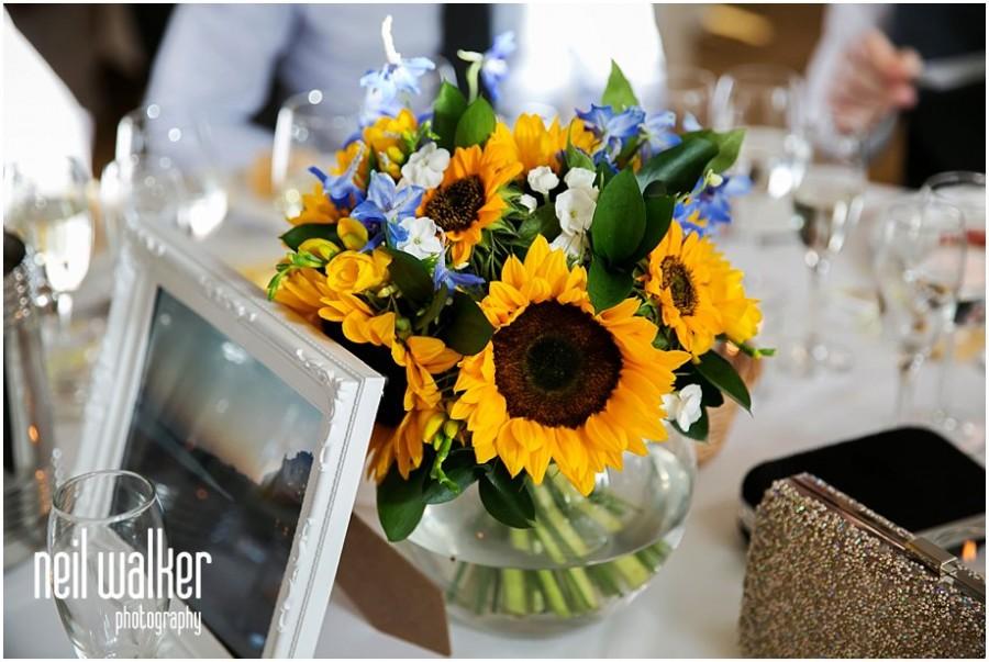 Pembroke Lodge Wedding Photographer - 0158