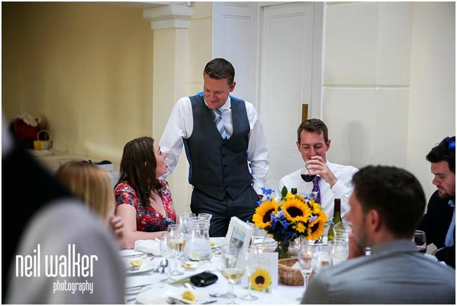 Pembroke Lodge Wedding Photographer - 0160