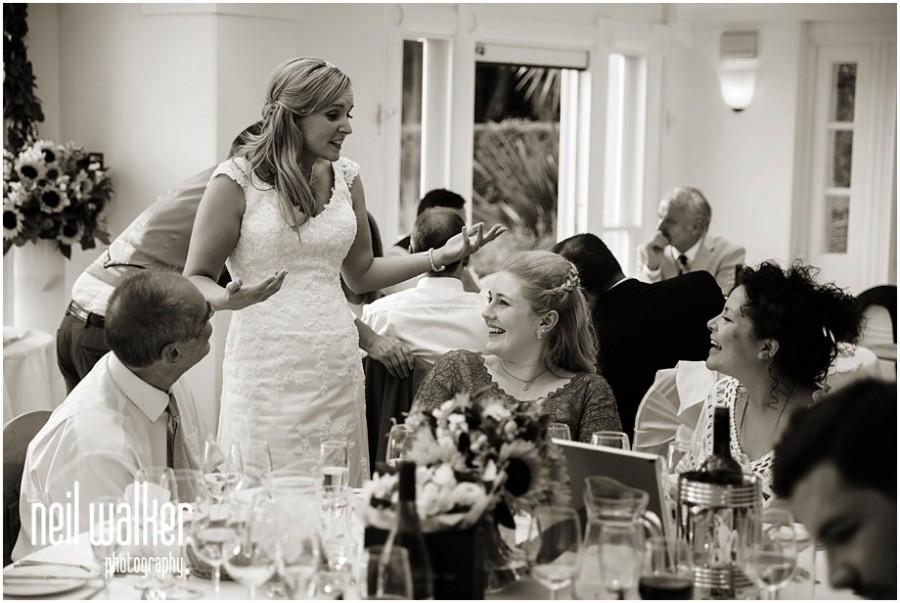 Pembroke Lodge Wedding Photographer - 0161
