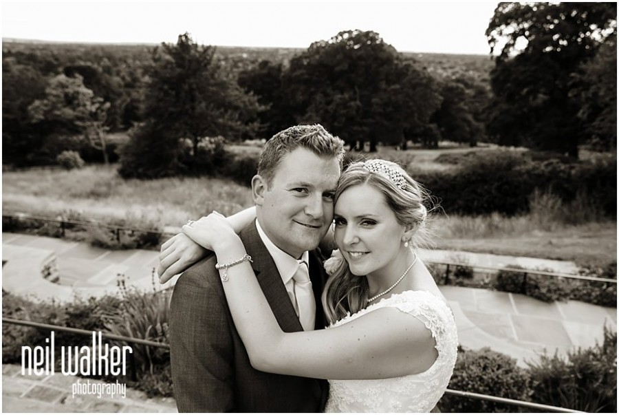 Pembroke Lodge Wedding Photographer - 0162