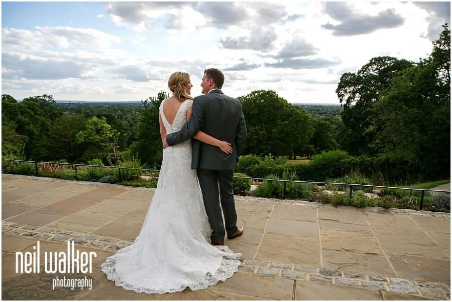 Pembroke Lodge Wedding Photographer - 0163