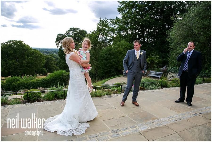 Pembroke Lodge Wedding Photographer - 0164