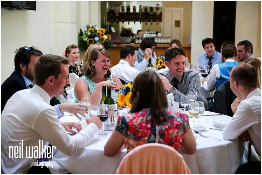 Pembroke Lodge Wedding Photographer - 0166