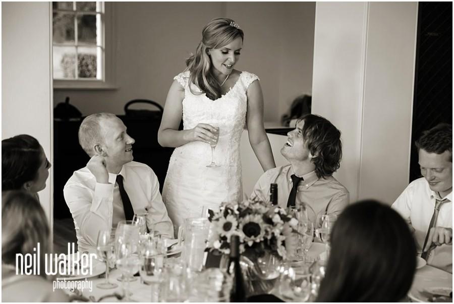 Pembroke Lodge Wedding Photographer - 0167