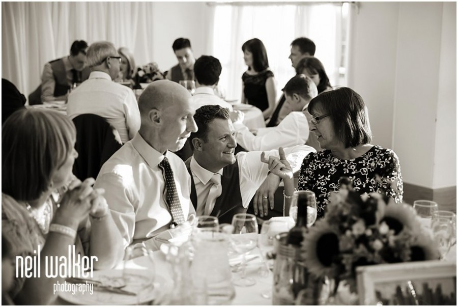 Pembroke Lodge Wedding Photographer - 0168