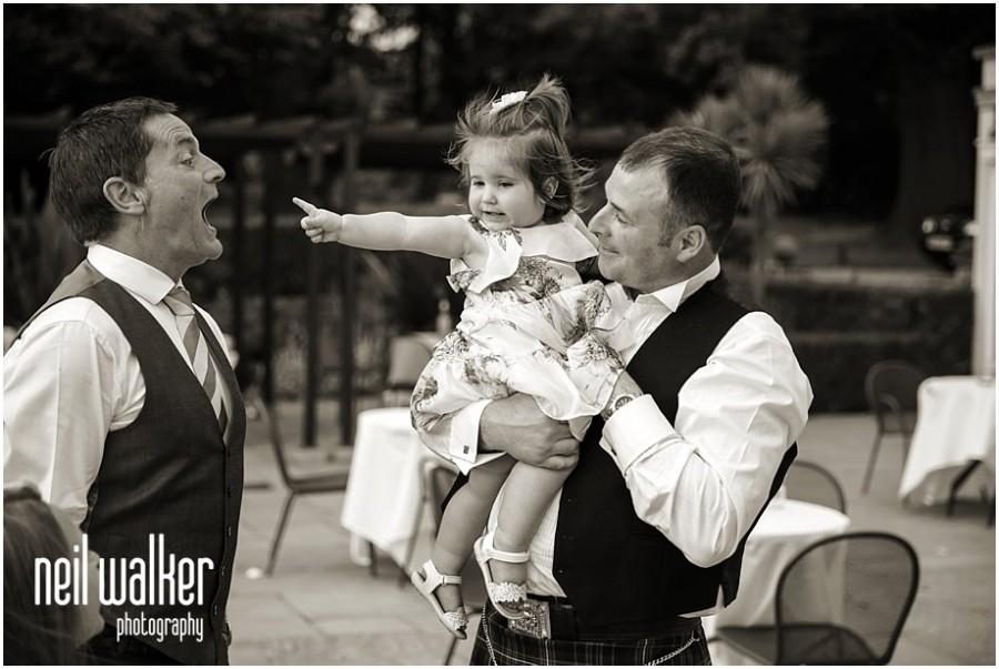 Pembroke Lodge Wedding Photographer - 0173