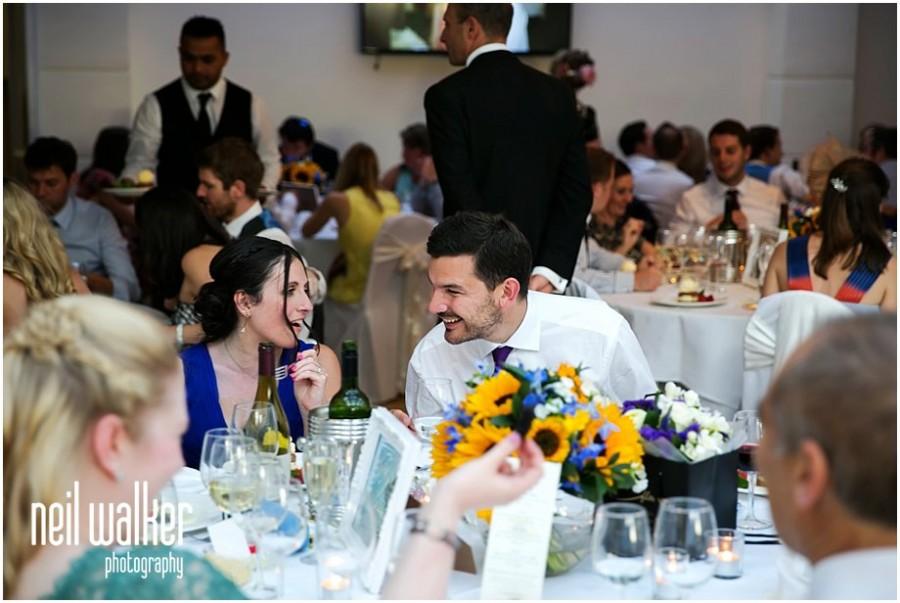 Pembroke Lodge Wedding Photographer - 0174