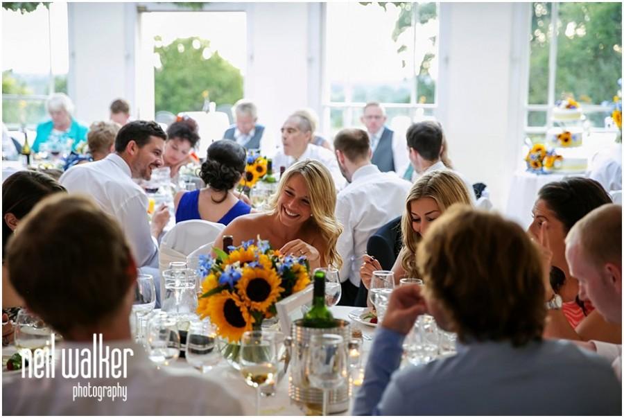 Pembroke Lodge Wedding Photographer - 0175
