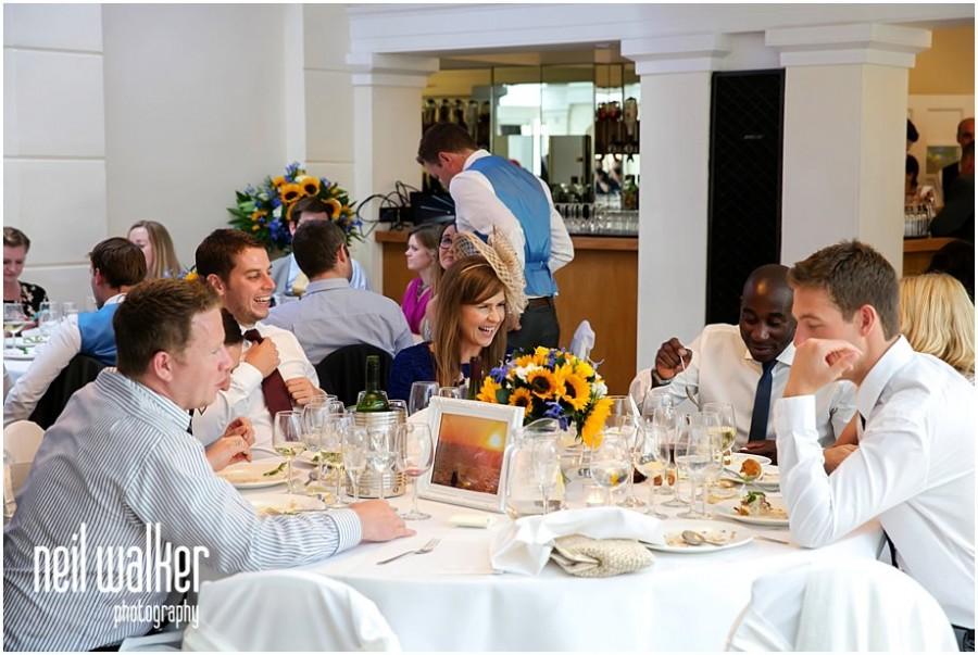Pembroke Lodge Wedding Photographer - 0179