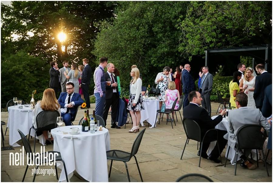 Pembroke Lodge Wedding Photographer - 0182