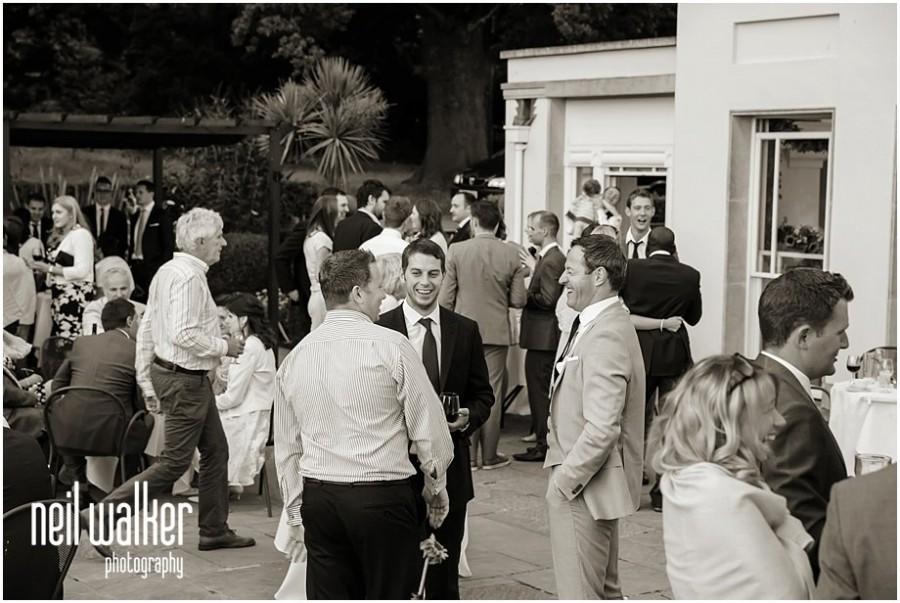 Pembroke Lodge Wedding Photographer - 0192