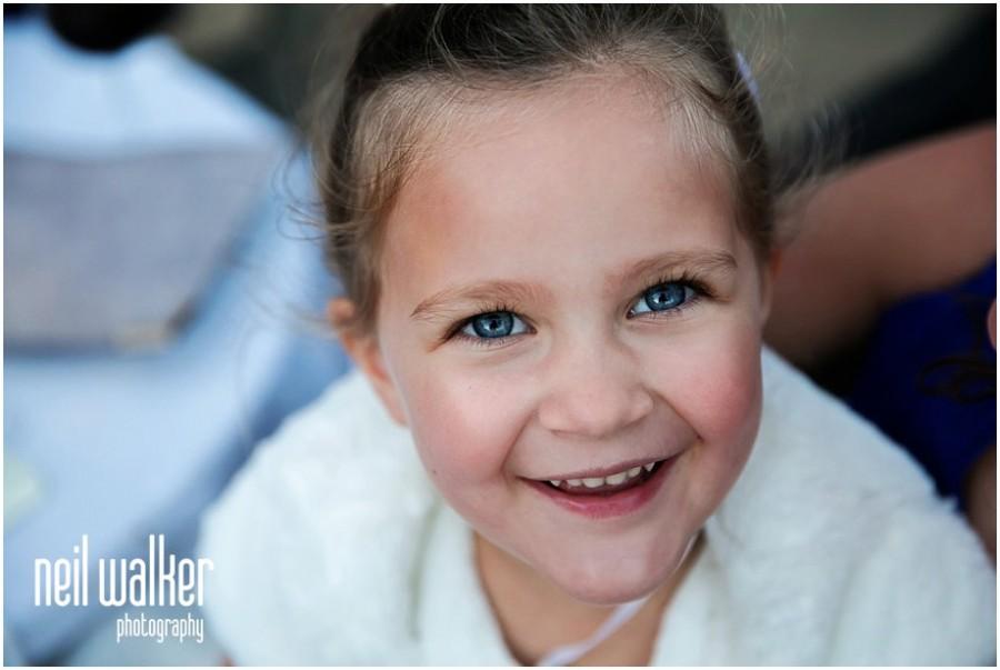 Pembroke Lodge Wedding Photographer - 0193