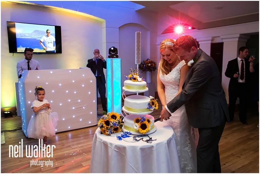 Pembroke Lodge Wedding Photographer - 0194
