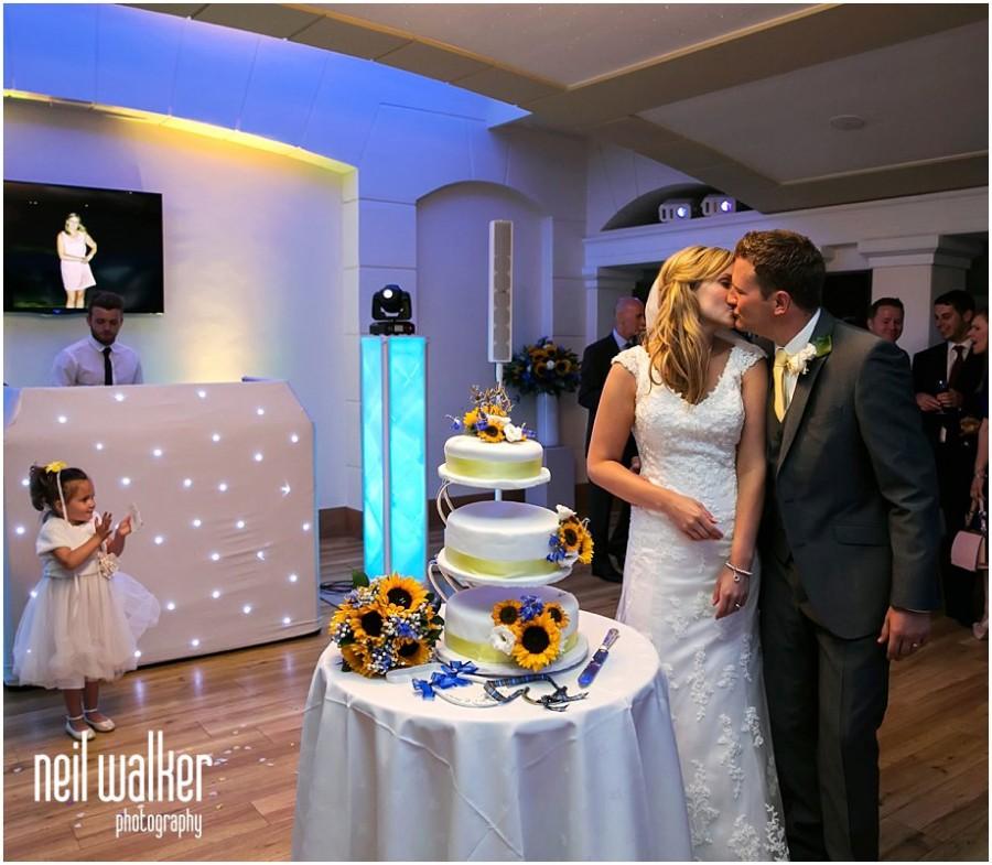 Pembroke Lodge Wedding Photographer - 0195