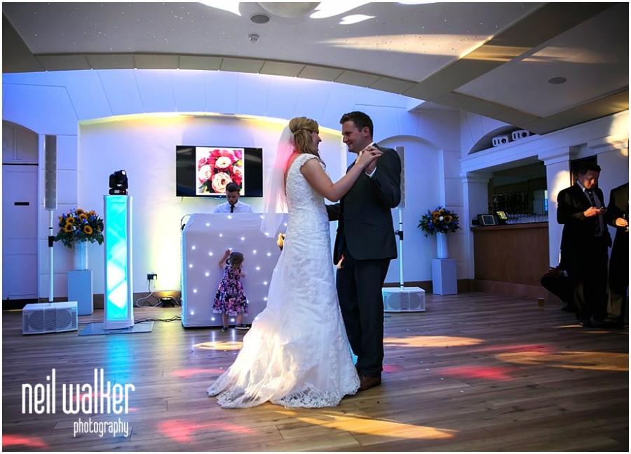 Pembroke Lodge Wedding Photographer - 0196