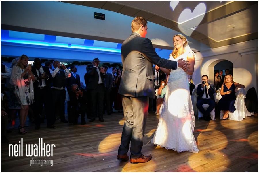 Pembroke Lodge Wedding Photographer - 0197
