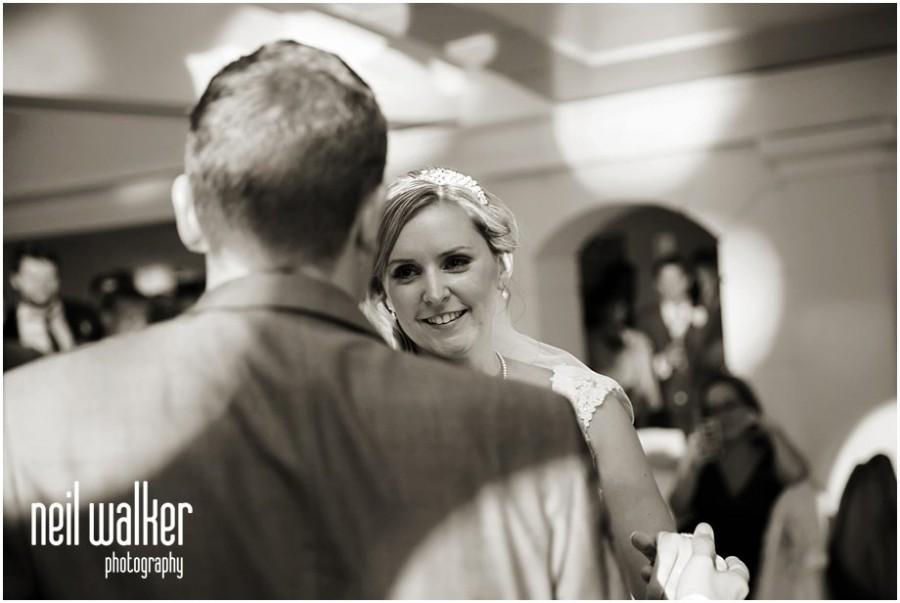 Pembroke Lodge Wedding Photographer - 0198