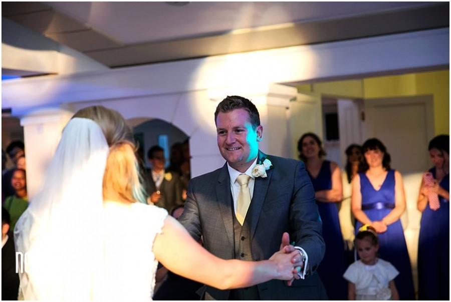 Pembroke Lodge Wedding Photographer - 0199