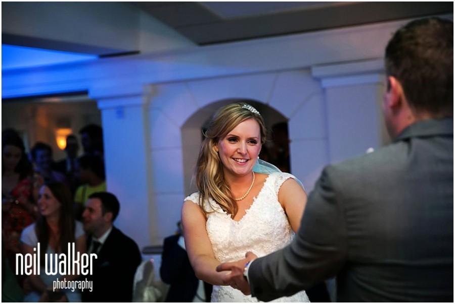 Pembroke Lodge Wedding Photographer - 0201