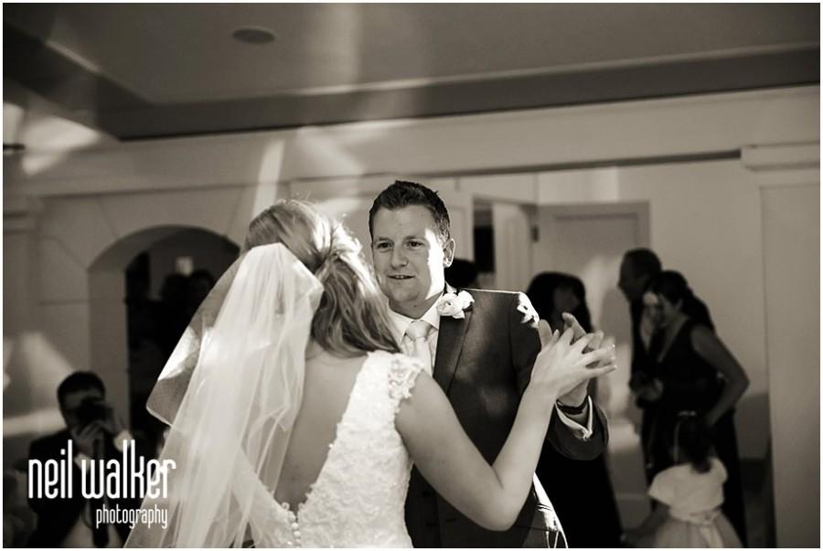 Pembroke Lodge Wedding Photographer - 0202