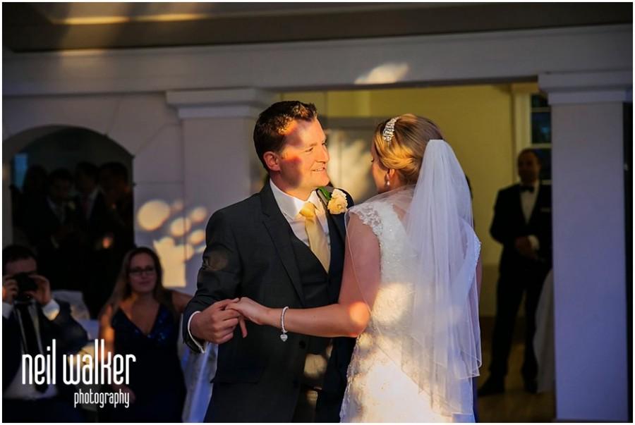 Pembroke Lodge Wedding Photographer - 0203