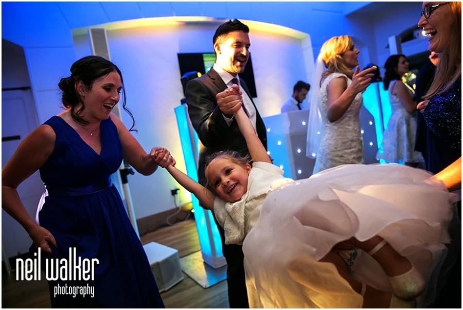 Pembroke Lodge Wedding Photographer - 0205