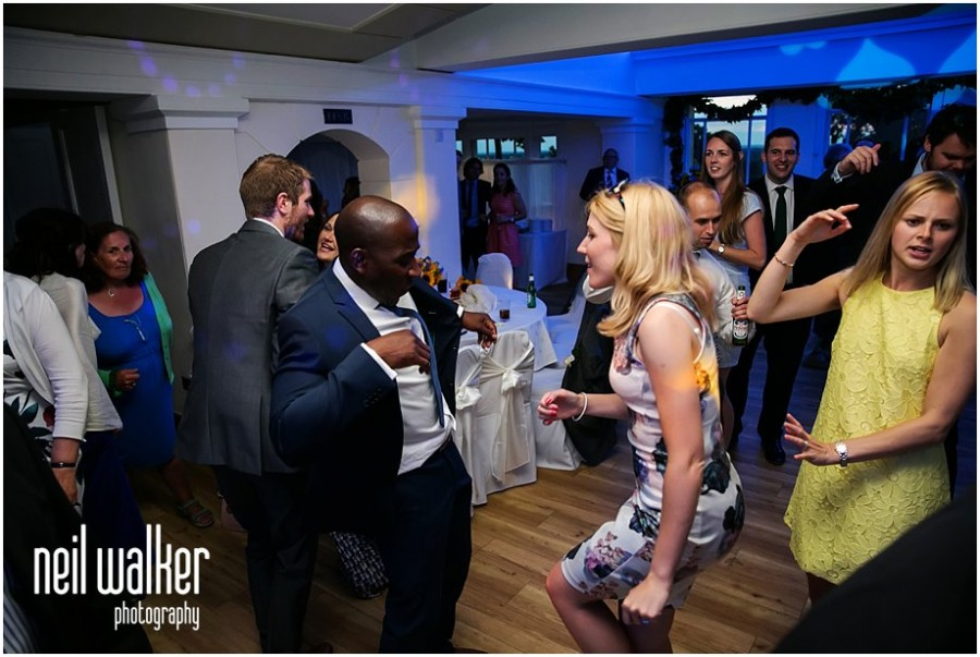 Pembroke Lodge Wedding Photographer - 0206