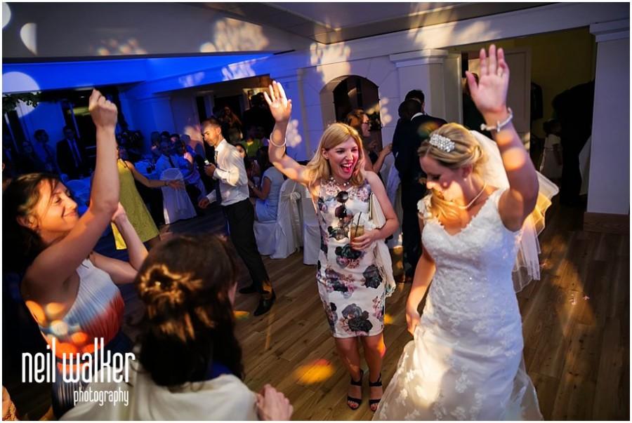 Pembroke Lodge Wedding Photographer - 0208