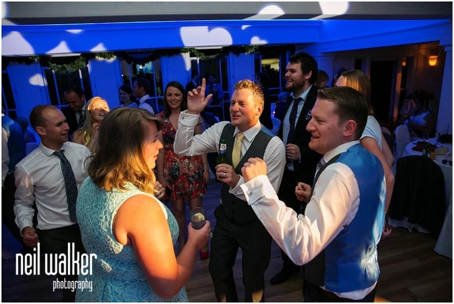 Pembroke Lodge Wedding Photographer - 0209