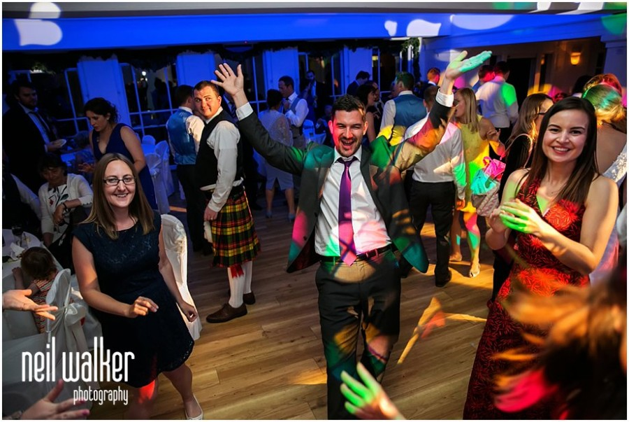 Pembroke Lodge Wedding Photographer - 0210