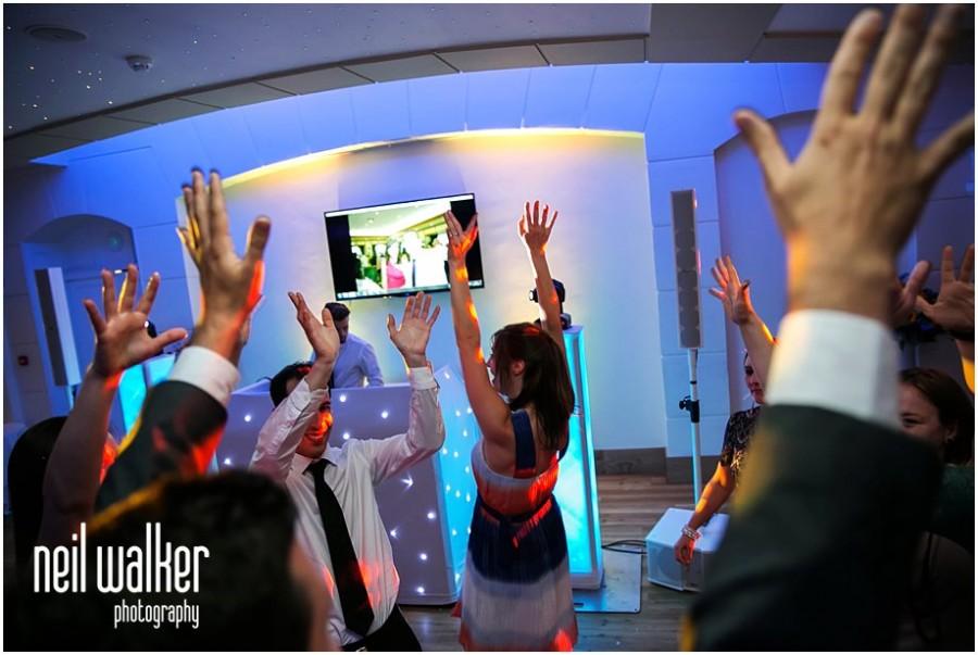 Pembroke Lodge Wedding Photographer - 0211