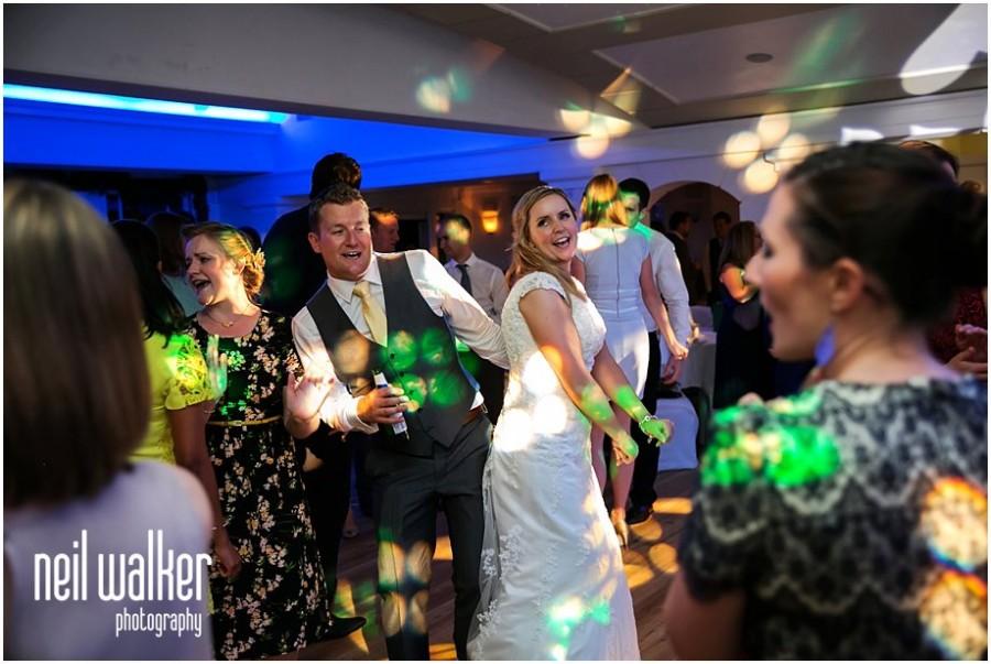 Pembroke Lodge Wedding Photographer - 0212