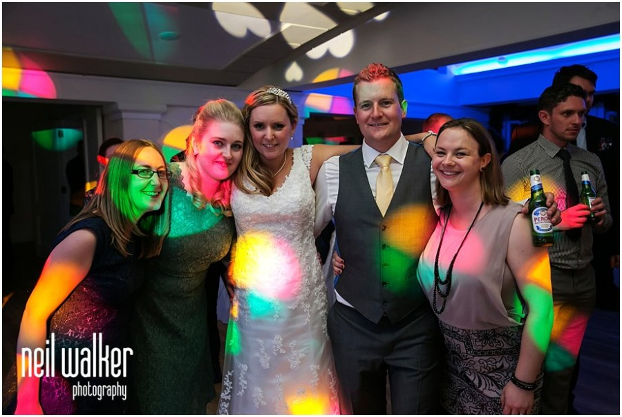 Pembroke Lodge Wedding Photographer - 0213