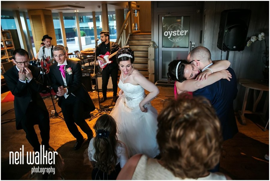 Oyster Shed Wedding Photographer -_0187