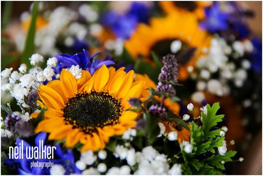 Sussex Wedding Bouquets