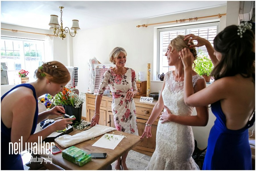 Sussex Marquee Wedding Photography -_0021