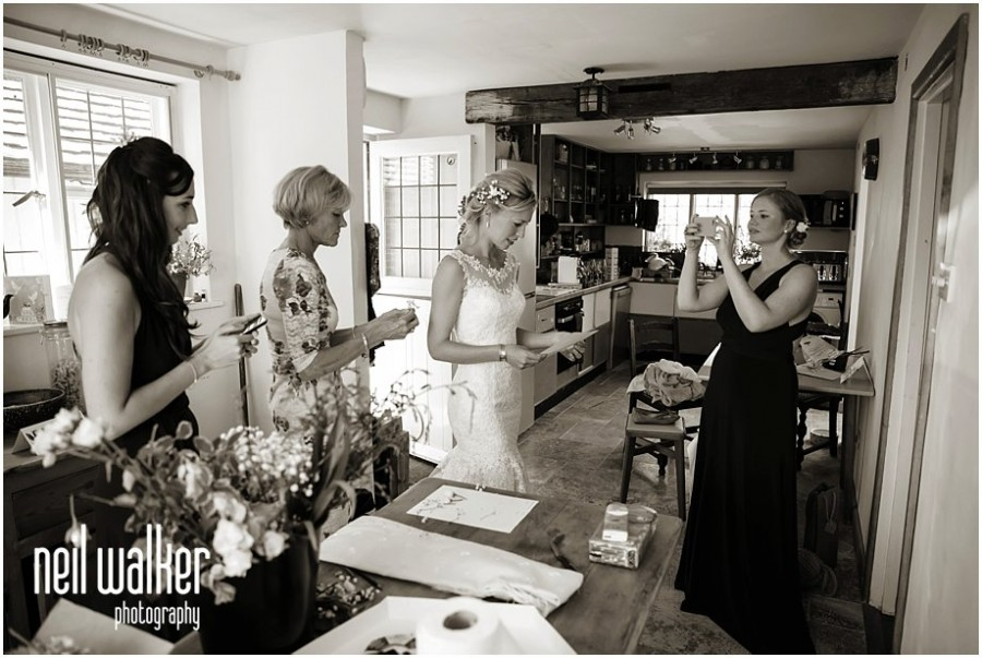Sussex Marquee Wedding Photography -_0025