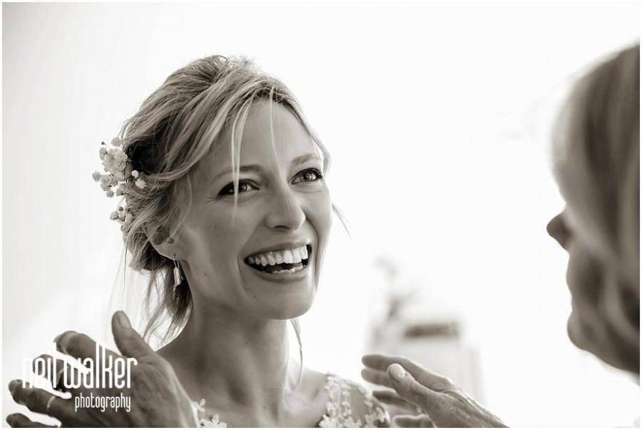 Sussex bride