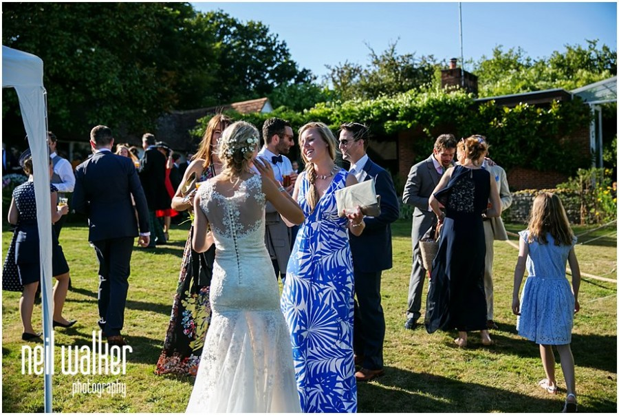 Sussex Marquee Wedding Photography -_0121