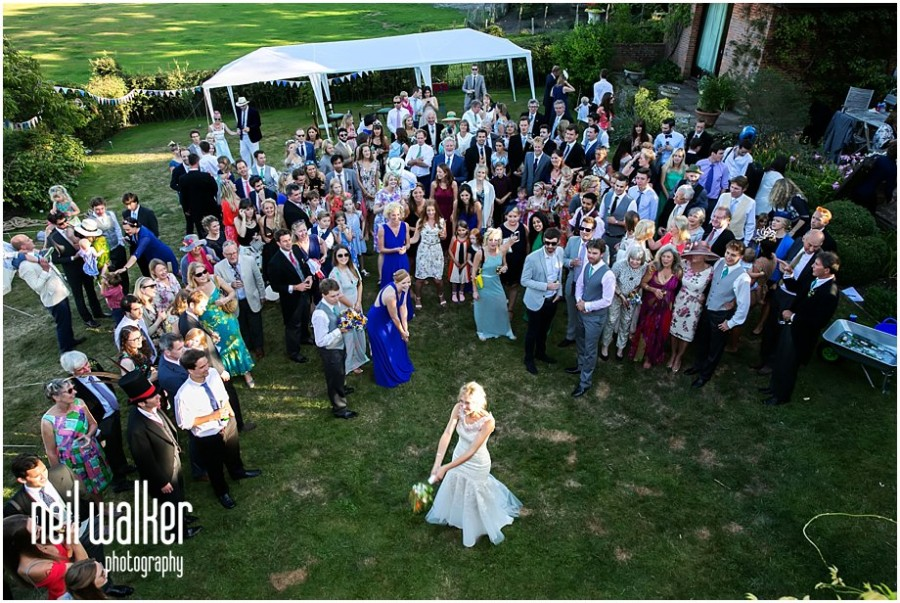 Sussex Marquee Wedding Photography -_0175