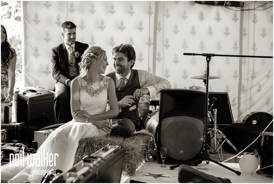 Sussex Marquee Wedding Photography -_0220