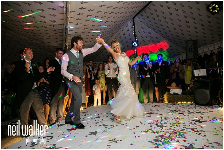 Sussex Marquee Wedding Photography -_0258