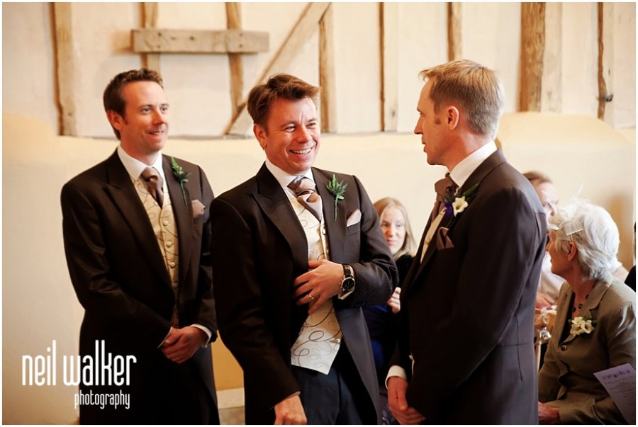 Upwaltham Barns Wedding Photography -_0035