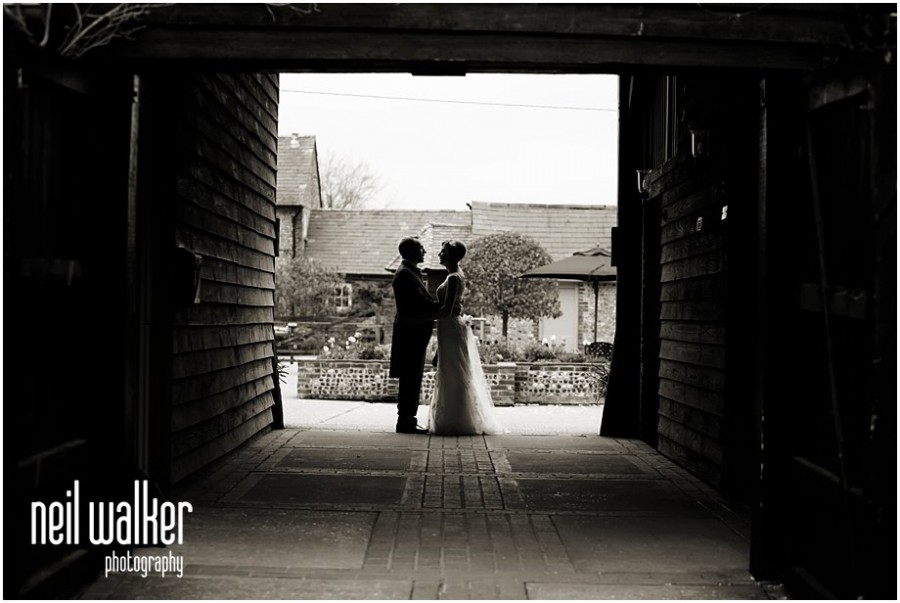 Upwaltham Barns Wedding Photography -_0080