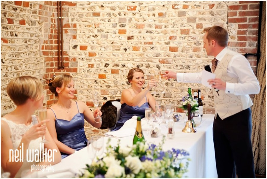 Upwaltham Barns Wedding Photography -_0107