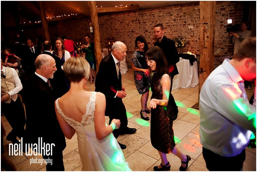 Upwaltham Barns Wedding Photography -_0129